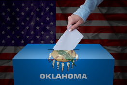 Michael Ross, candidate for Oklahoma House of Representatives District 68