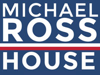 Michael Ross for Representative