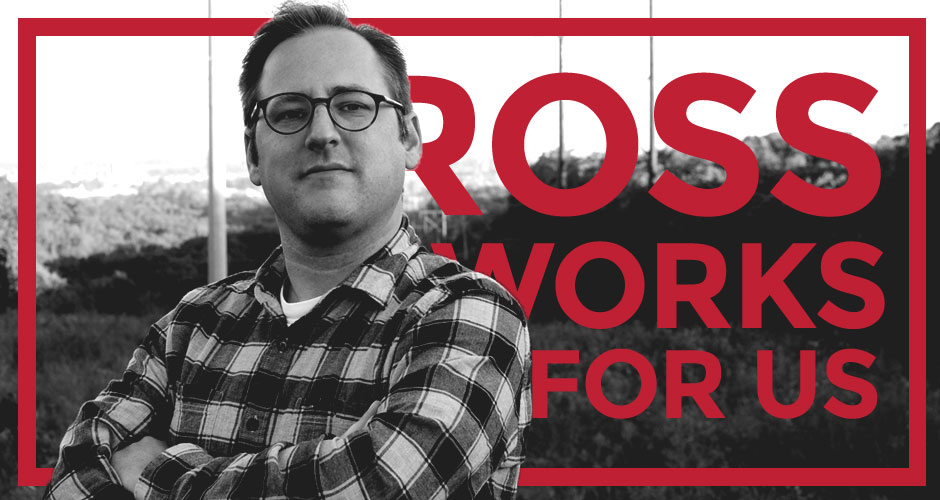 Michael Ross, Candidate for Oklahoma House of Representatives District 68, representing Glenpool, Jenks, and West Tulsa